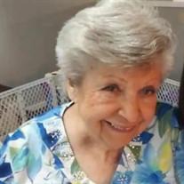 Frances Annette Varnon Angwin