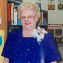 Mrs. Vera Dalton