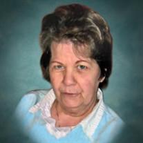 Margaret  Kathleen Harvey