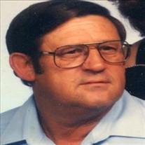 William Howard McCollough