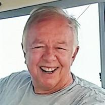 James Ritchie Anderson, III