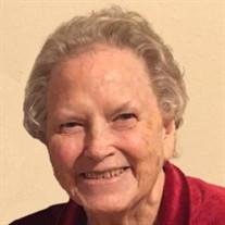 Shirley  Brenaman