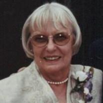 LaVonne Mikkelson Roseboom