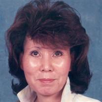 "Dong Suk ""Peggy"" Rice"