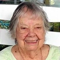 Alice E. Ahola