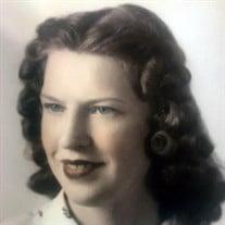 Della Josephine Wheeler