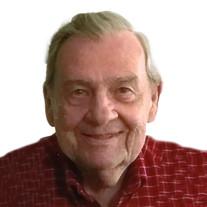 Robert Burton Raymond