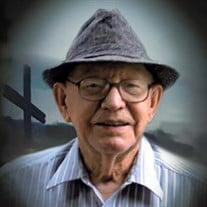 Rev. Hobert Dowell