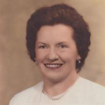 Christine B. Starnes