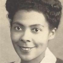 Georgiana Louise Porter