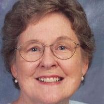 Phyllis Von Gruenigen