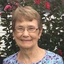 Wilma Palmer