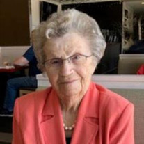 Mrs. Mae Keiser