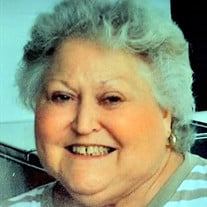 Mary Frances Murphy