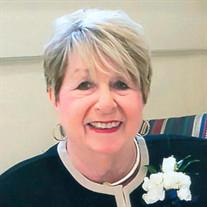 Dorothy Stroman Stillinger