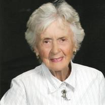 Mrs. Janet  M. Pacholke