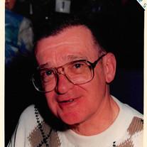 Dean Ronald Sanders