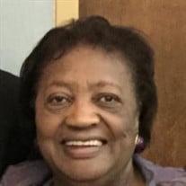Mrs. Marian B. McBynum