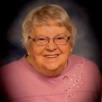 Ruth  Marie Ritter
