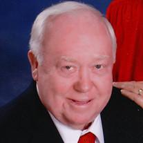 Donal Lewis Parsons
