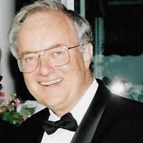 Robert Joseph Neville