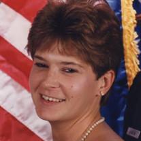 Robin Marie Walker