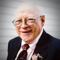 Bert J. Andersen