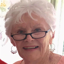 Jeanne P Lowe