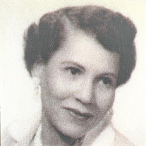 Geneva E. Perkins