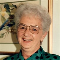 Marilyn J. Coates