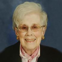 Audrey M. Remsberg