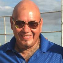 Mr.  Louis A.  Guajardo