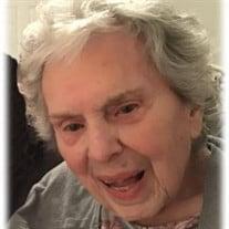 Lillian Witek