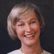 Mrs. Nina Houghton