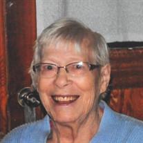 Betty Ruth Abbey Anthony