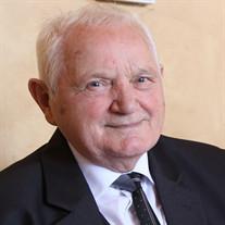 Bronislaw Solarewicz