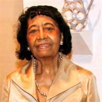 Marie Lewis Wilson