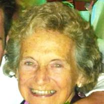 Elinor Jean Glenn