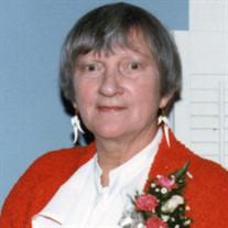 Kathleen W. Davies