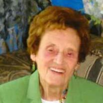 Leona Hallaert