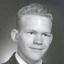 Carl Evans Montgomery