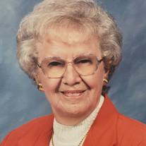 Bernice Byrd Hawkins