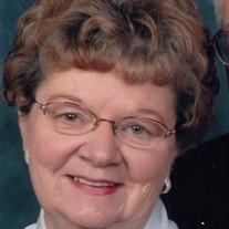 Jean Ann Colliver