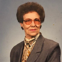 Wilma Marie Monk