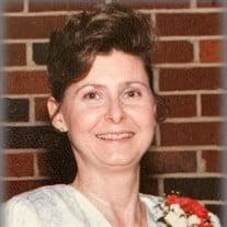 Norma Miller Chiasson