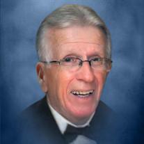 Alan G. Foster