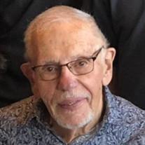 Maurice D. Solari