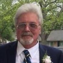 Mr. Irvin Lee Menville
