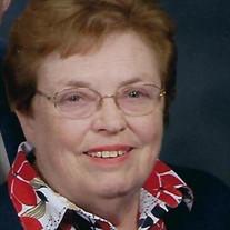 Linda Lee Miller