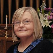 Teri Ann Stroud